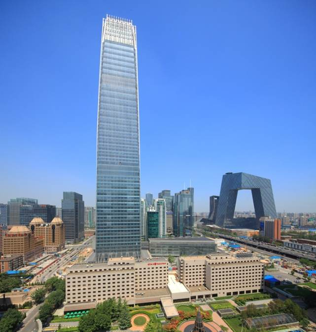 World Trade Center Beijing
