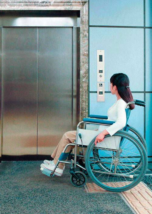 Hospital lifts from MiTOL