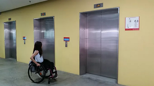 lift invalid