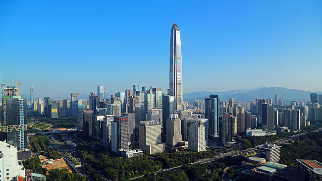 shenzhen-china-the-pingan-finance-middle